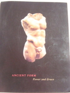 Ancient Form Power and Grace Safani Art Gallery Catalog