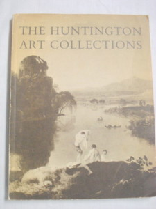 The Huntington Art Collections 1946 Art Exhibition Book