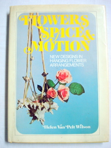 Flowers Space & Motion 1971 HC Wilson