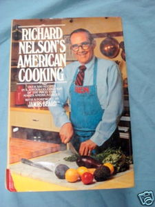Richard Nelson's American Cooking 1983 Cookbook