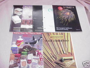 7 Dollhouse Catalogs Northeastern