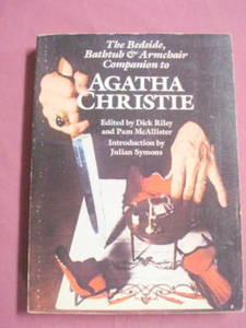 Agatha Christie Companion 1979 SC 200 Pictures