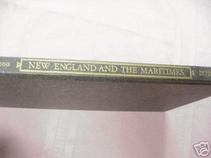 Classic Country Inns New England and the Maritimes