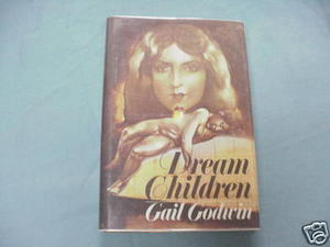 Dream Children Stories by Gail Goodwin 1976 HC