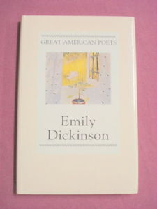 Emily Dickinson by Emily Dickinson, Geoffrey Moore, ...