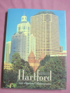 Hartford New England Renaissance 2000 Ct. HC