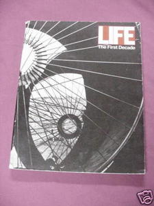 Life The First Decade 1979 Softcover