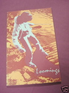 Loomings Fall 1978 C. W. Post Literary Magazine