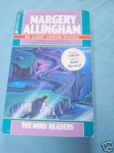 Margery Allingham 1990 PB An Albert Campion Mystery