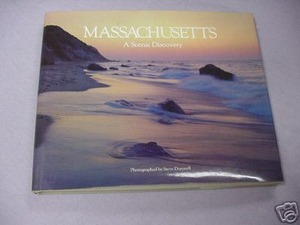 Massachusetts A Scenic Discovery Photos Steve Dunwell