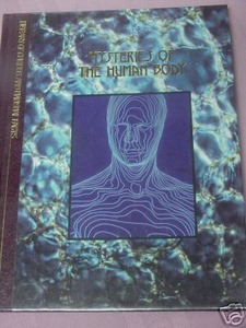 Mysteries of The Human Body Time-Life Books 1990 HC