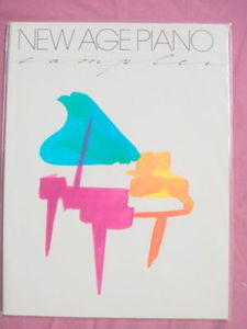 New Age Piano Sampler 1988 10 Songs For Piano