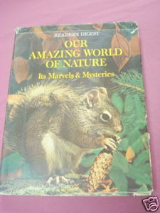 Our Amazing World of Nature 1969 HC