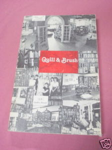 Quill & Brush Catalog 100 U.S. & British First Editions