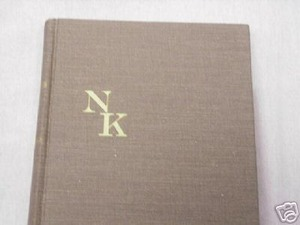 Report To Greco by Nikos Kazantzakis 1965 HC