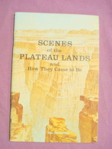 Scenes of the Plateau Lands 1993 S/C Wm. Lee Stokes