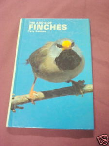 The ABC's of Finches 1986 HC Terry Dunham