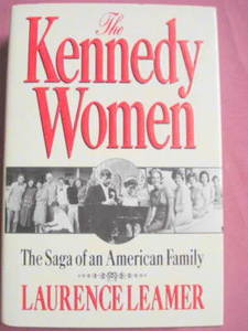 The Kennedy Women 1994 HC Laurence Leamer