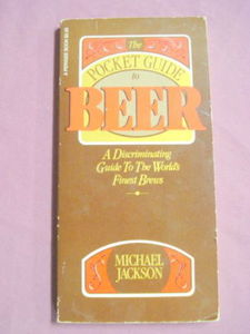 The Pocket Guide to Beer 1982 PB Guide to 600 Beers