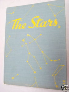 The Stars A New Way To See Them Astronomy 1962 HC Rey