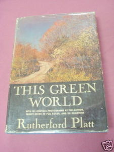 This Green World 1942 HC Rutherford Platt