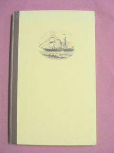 Thomas Cather's Journal of a Voyage to America 1955 HC