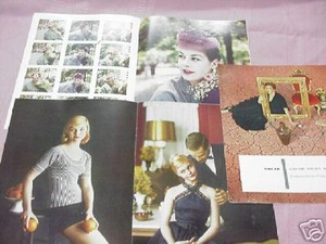 Three Kodak Color Photography 1950's/60's Booklets