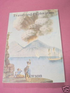 Travel and Exploration Dawson Rare Books Catalog