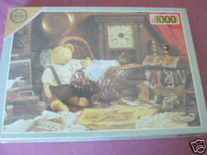 Treasures No. 3472 Symphony 1000 Pc. Puzzle Sealed