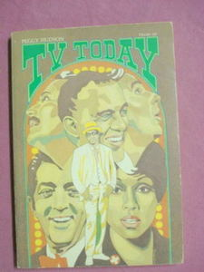TV Today Peggy Hudson 1969 Land of the Giants Get Smart