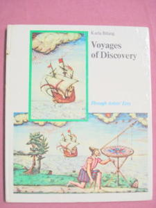 Voyages of Discovery Bilang 1976 Through Artists' Eyes