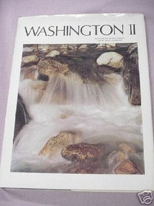 Washington II 1973 Photography HC Ray Atkeson