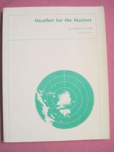 Weather For The Mariner 1974 Softcover Kotsch
